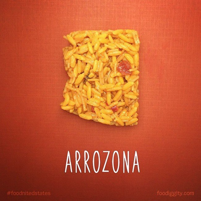 Arizona Foodnited State