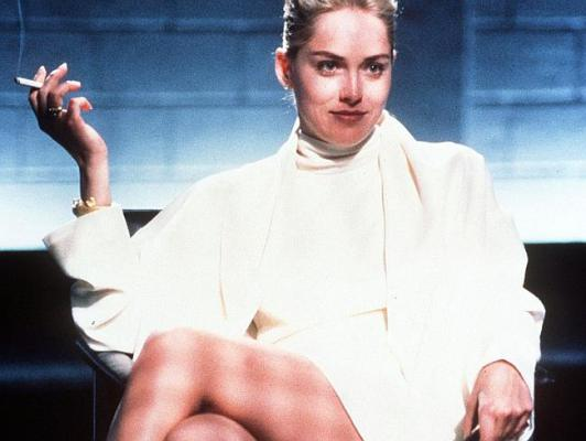 Basic Instinct Hollywood Sex Scenes