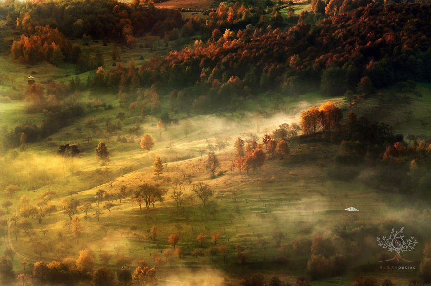 Beautiful Transylvania