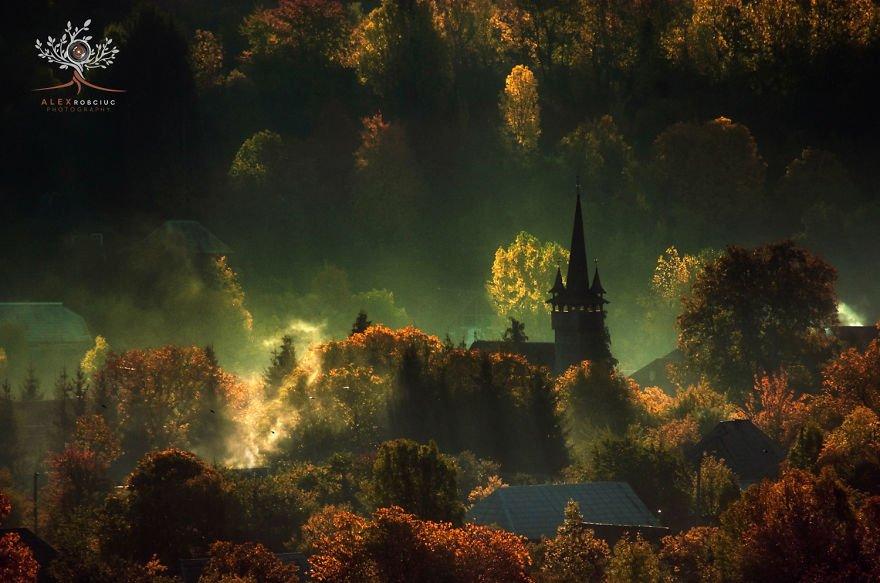 Magnificent Transylvania