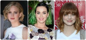 Celebrity Haircut