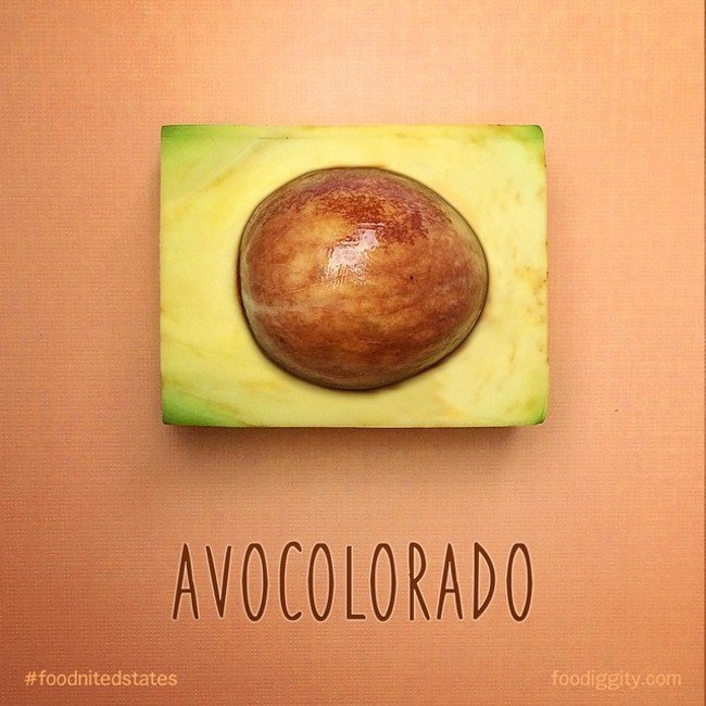 Colorado Foodnited State