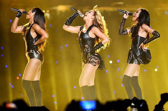 Destiny's Child 3 (2001) Girl Groups