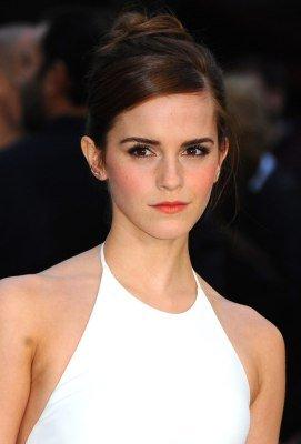 Emma Watson Celebrity Eyes