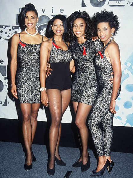 En Vogue (1992) Girl Group