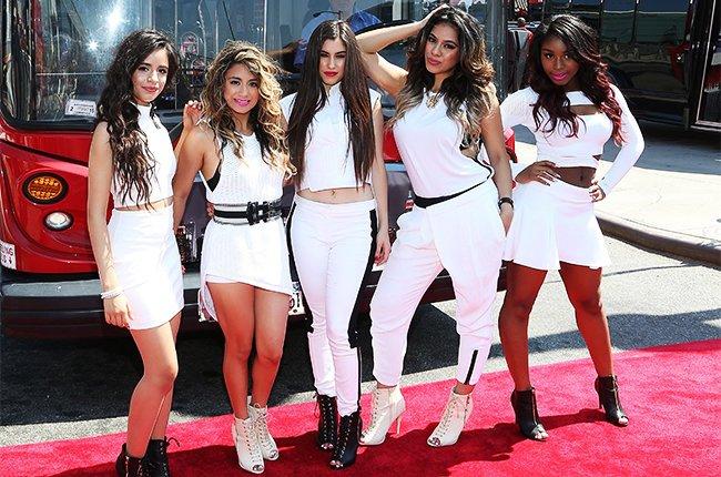 Fifth Harmony (2014) Girl Groups