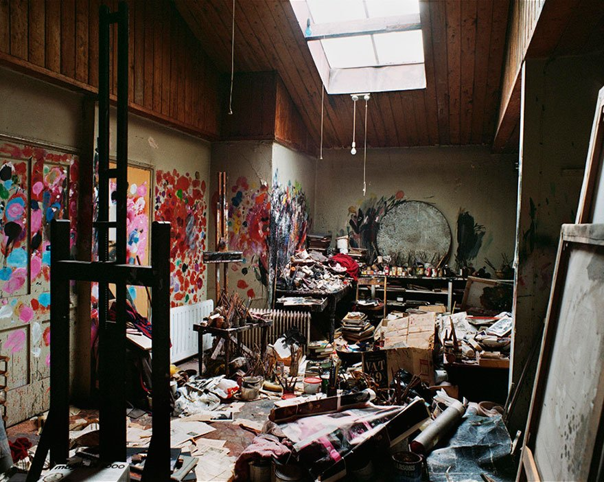 Francis Bacon Famous Artist