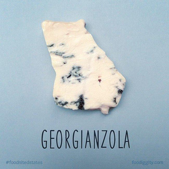 Georgia Foodnited State