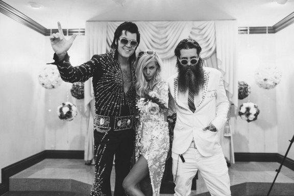 Hipster Weddings