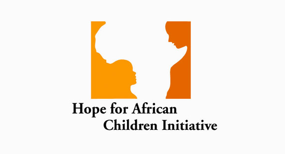 Hope for African Children Initiative Clever Logos