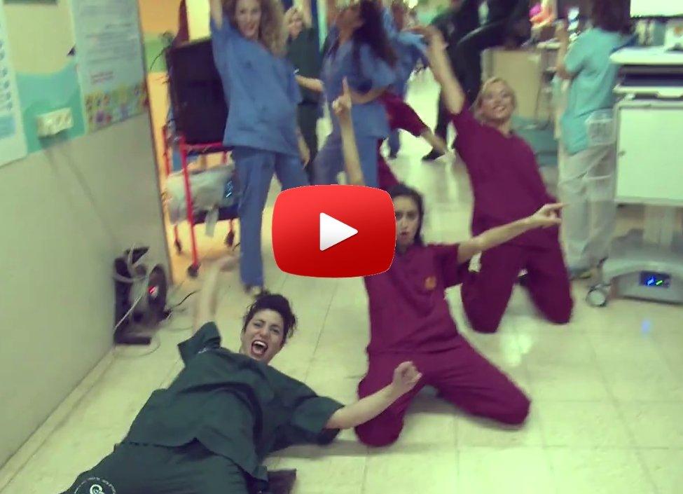Hospital Dance