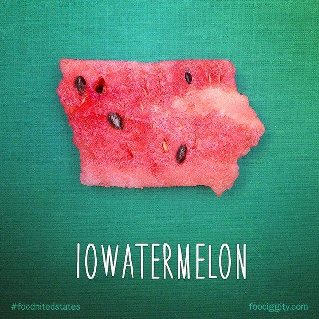 Iowa Foodnited State