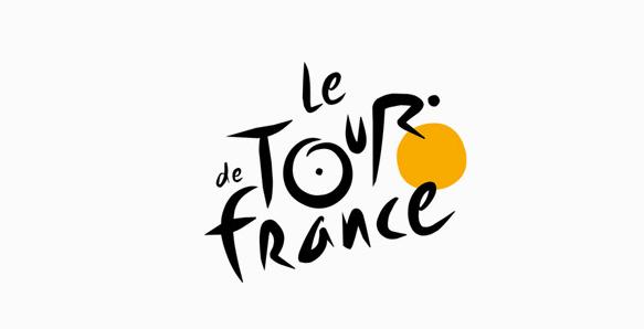Le Tour de France Clever Logos