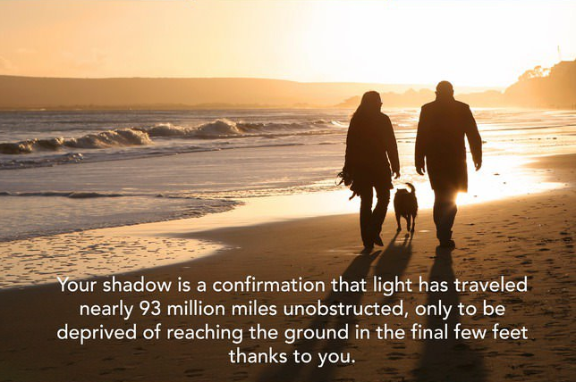 Light Shadow Smart Ideas