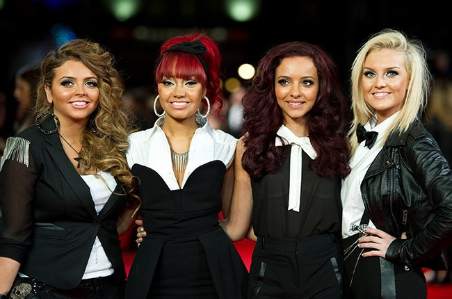 Little Mix (2011) Girl Groups