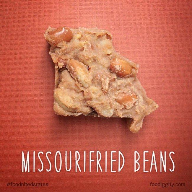 Missouri Foodnited State