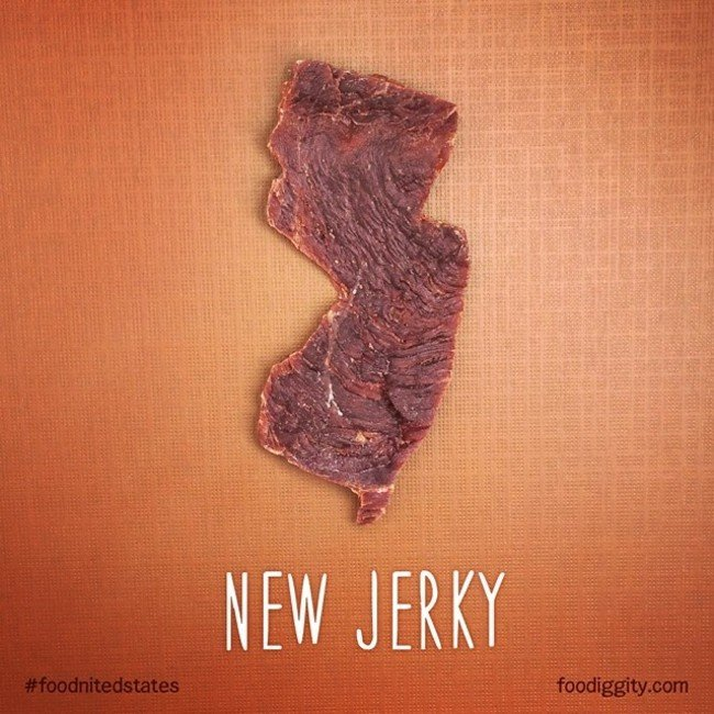 New Jersey Foodnited State