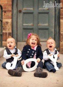No Joy Family Photo Fails