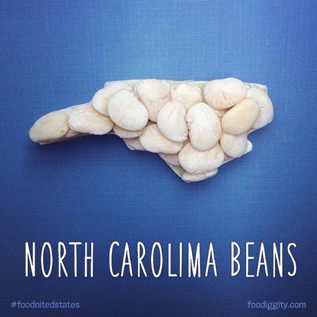 North Carolina Foodnited State