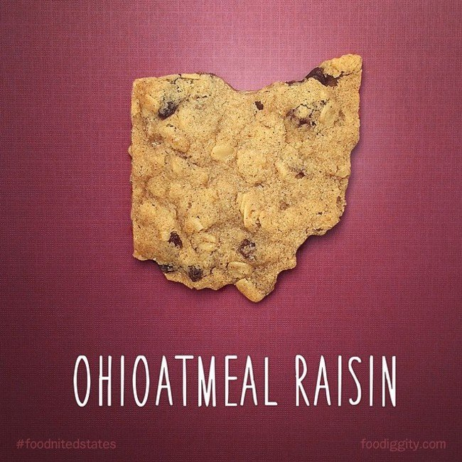 Ohio Foodnited State