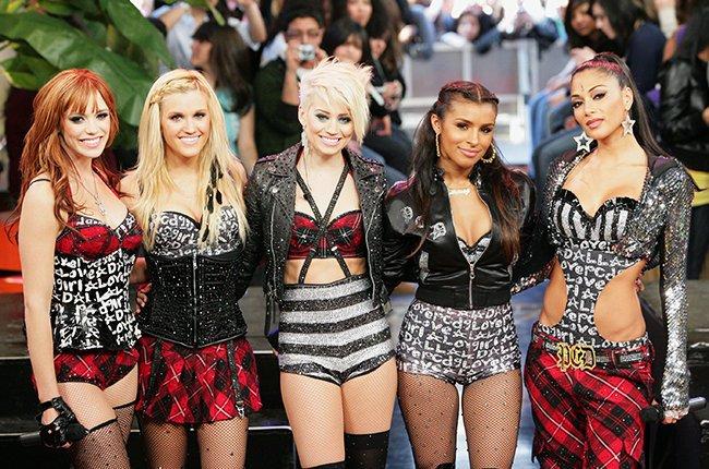 Pussycat Dolls (2009) Girl Groups