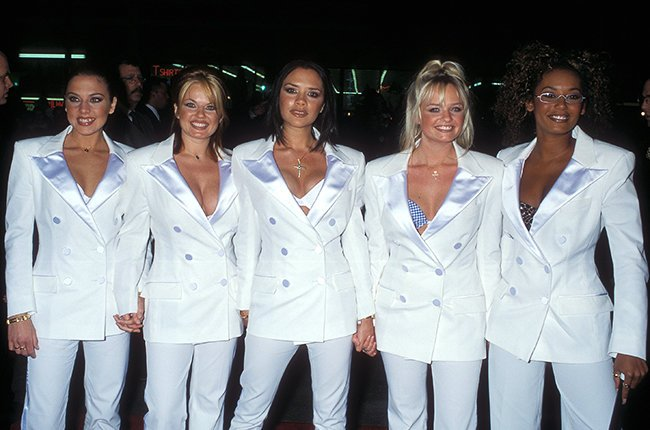 Spice Girls 2 (1998) Girl Groups