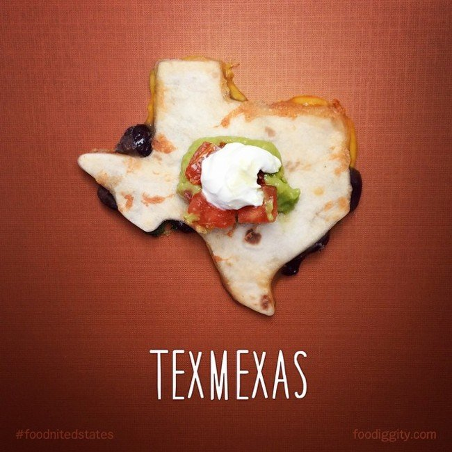Texas Foodnited State