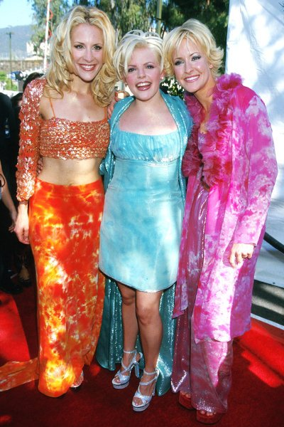 The Dixie Chicks (1999) Girl Groups