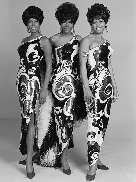 The Supremes 2 (1968) Girl Groups