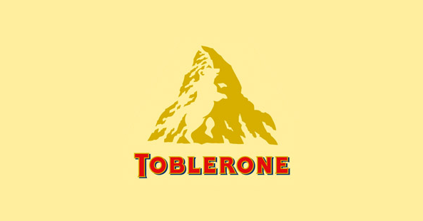 Toblerone Clever Logo