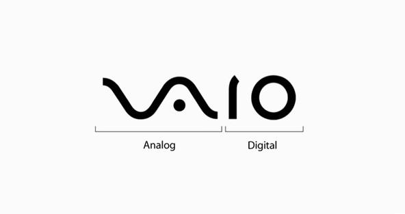 Vaio Clever Logo