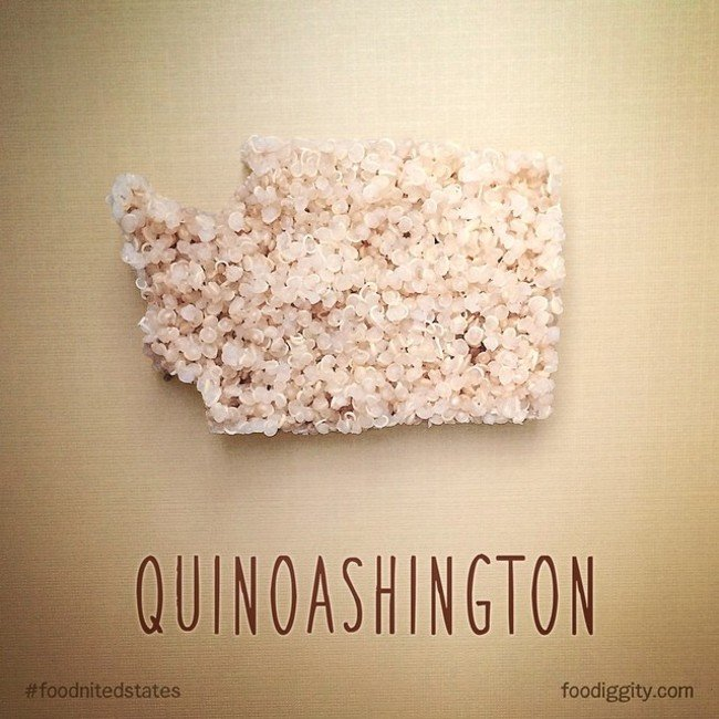 Washington Foodnited States