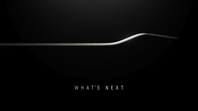 What's next Galaxy S6
