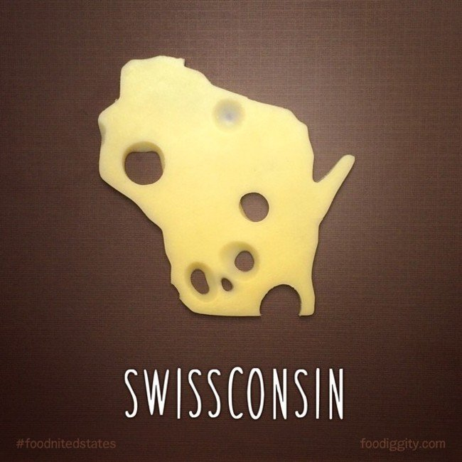 Wisconsin Foodnited State