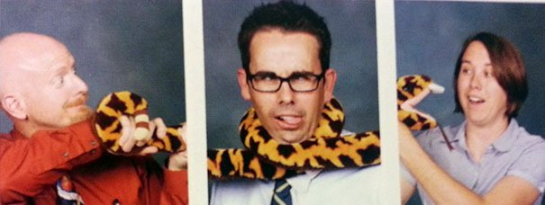 Yearbook Fun Awesome Teachers