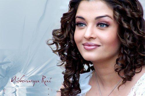 Aishwarya Rai Beautiful Eyes