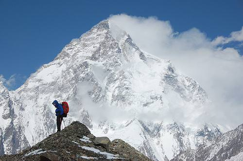 Baltoro Glacier & K2, Pakistan Best Treks