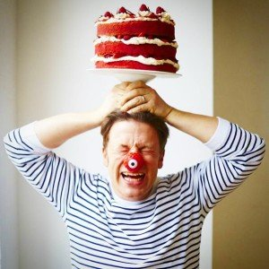 Best Chef everrr, We all love you!!! Jamie Oliver