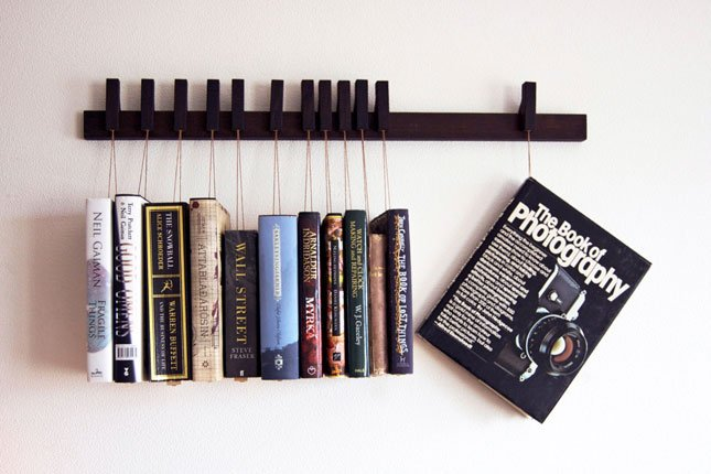 Book Hangar Amazing Furniture