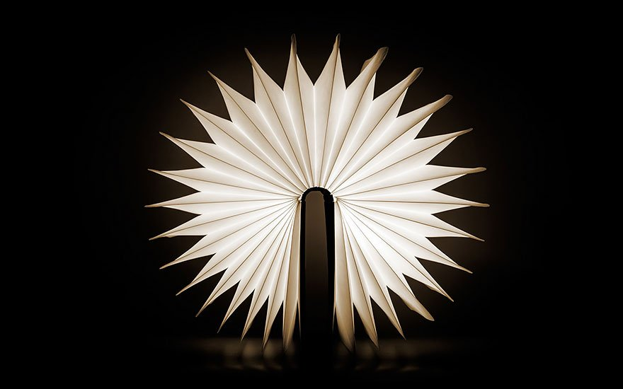 Book Light Creative light