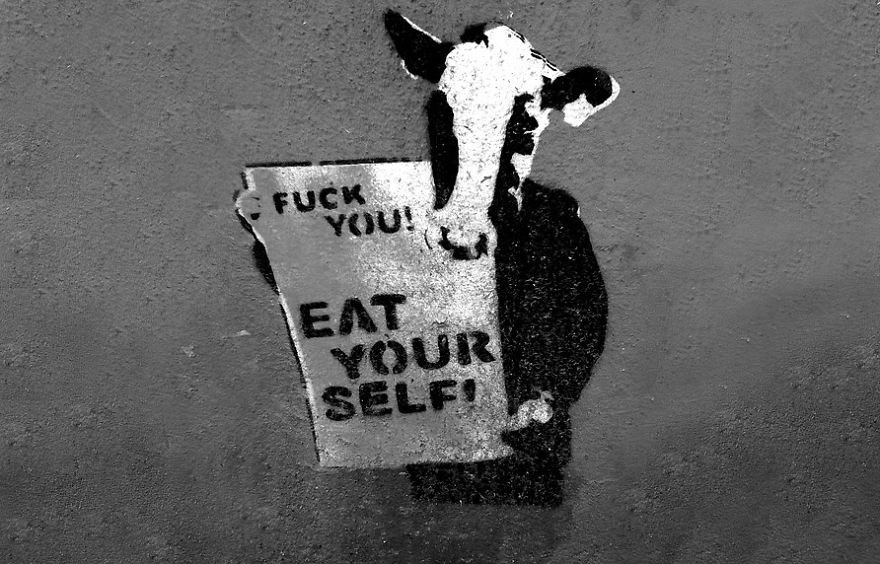 Eat Yourself