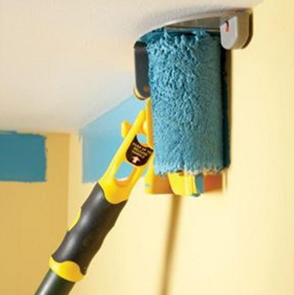 Edge Painting Tool Cool Invention