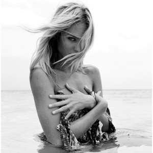 Candice Swanepoel - Model Who Won Millions of Hearts