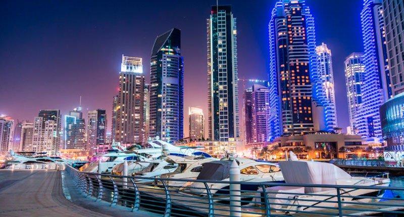 Guaranteed Amazing Nightlife Crazy Dubai