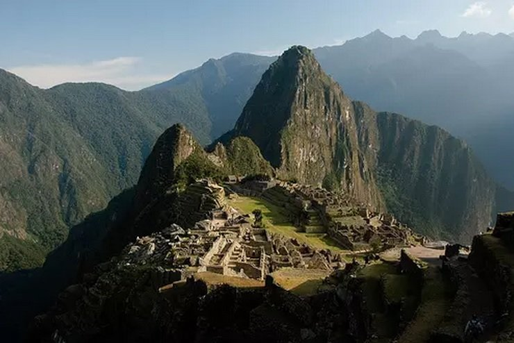 Inca Trail, Peru Best Treks