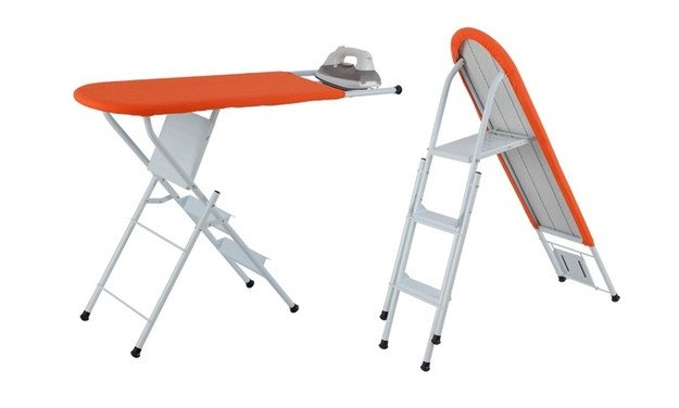 Ironing Ladder Great Tools