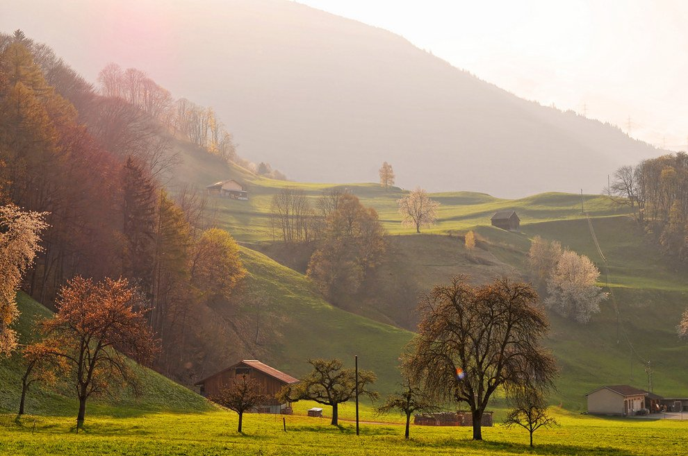 It's not a postcard really, visit to verify Stunning Switzerland