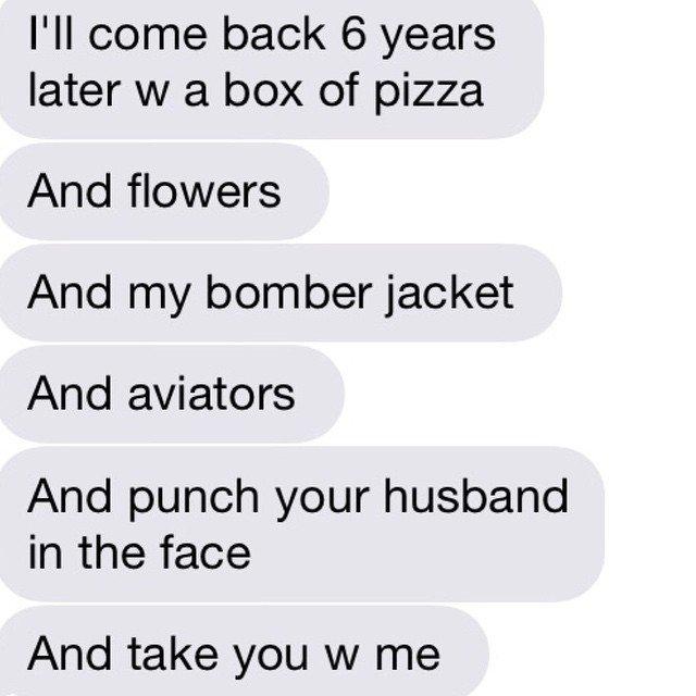 Long term Plan Ex Texts