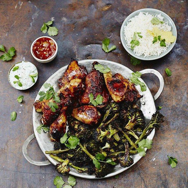 Looks Delicious!! Jamie Oliver