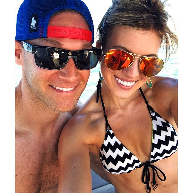 Nice Couple, Fun Time Fit Girl